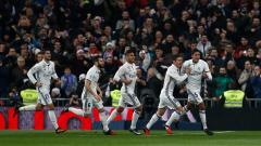 Специален бонус за Реал в реванша с Атлетико