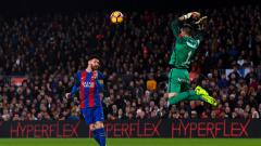 Бъдещето на Меси в Барселона не зависи от Луис Енрике