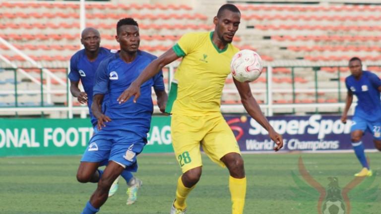 Нигерийски национал си търси усилено отбор у нас в последната