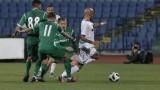 Момчил Цветанов: Едно от положенията да беше влязло, щяхме да бием с 3:0