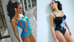 Мис България Вселена с гореща сесия за Triumph
