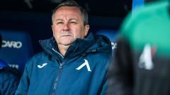 Стоянович: Трябва всички да разберат, че Левски е голям клуб