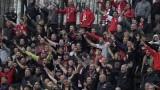 ЦСКА отнесе глоба от 2000 лева след мача с Локо (Пд)