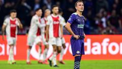 Неудържим Аякс набута 5 гола на ПСВ в дербито на Нидерландия