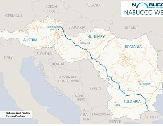 """Състоя се """"нова Ялта"""" - азерският газ ни подминава"""