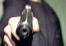 Опитаха да оберат пощенски клон с пистолет-играчка