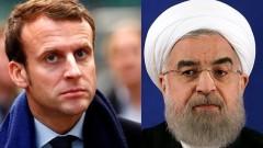Франция замрази активи на Иран, свързани с бомбен заговор, осуетен от Мосад