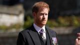 Принц Хари, Опра Уинфри, The Мe You Can't See и появата на херцогинята на Съсекс в трейлъраа на сериала