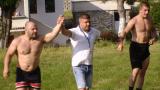 Новият шеф на ЦСКА забъркан в скандал с уреждане на мачове