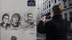 """Франция отбеляза две години от атаката в """"Шарли Ебдо"""""""