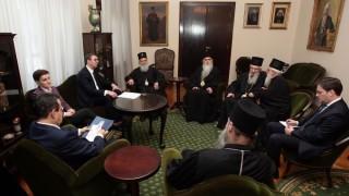 Сръбският патриарх: Белград и църквата са единни за Косово