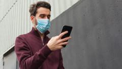 Как правилно да дезинфекцираме телефона си