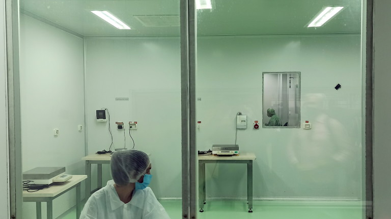 "Куба провежда трети етап на изпитание за ваксината ""Абдала"""