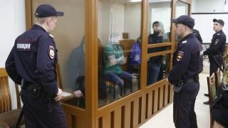 20 г. затвор за убиеца на Борис Немцов