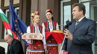 България e страна-партньор на ловно изложение в Германия