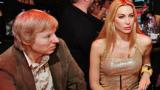 Антония Петрова не почете годишнина от брака си