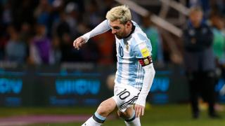 Меси лично раздал заплати в националния отбор на Аржентина!