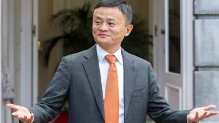 Как харчи парите си най-богатият китаец?