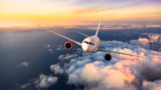 """Тази авиокомпания предлага """"сватби в небето"""". Цените стартират от $18 000"""