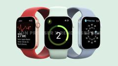 Ще заприлича ли Apple Watch на iPhone