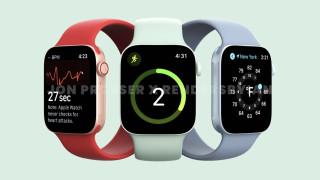 Какви проблеми има Аpple с новия Watch Series 7