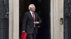 Предупредиха британските депутати да не сеят хаос около Брекзит