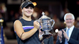 Бианка Андрееску: За съжаление няма да участвам на US Open