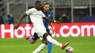 Лукаку спаси Интер от загуба срещу Борусия (М)