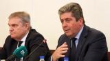 АБВ доволни от оставката на Иванов - по-добре късно, отколкото никога