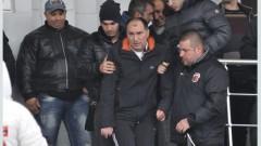Аян Садъков почина