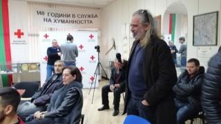 Андрей Слабаков: Мерките у нас са адекватни