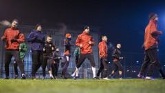 Янтра стартира подготовката си с бивш футболист на Левски в своите редици