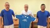 Спортист (Своге) привлече Григор Долапчиев и Атанас Кръстев