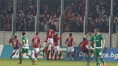 ЦСКА е кошмар на Лудогорец за Купата на България