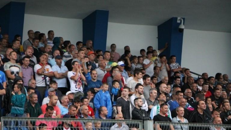 Утре Арда посреща Черно море в 1/16 финален сблъсък за