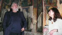 Стенописите в Боянската църква издържаха земетресението