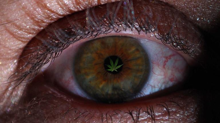 Хванаха 21-годишен да шофира с 4 вида дрога в кръвта