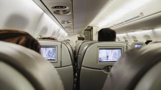 Кои са най-досадните пътници в самолета?