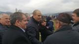 Цветанов: Посочваме нов енергиен министър най-рано в сряда