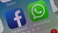 Facebook закрива Messenger за Windows