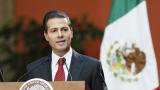 Президентът на Мексико сравни Доналд Тръмп с Хитлер и Мусолини