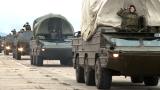 Армията ни готви смайващ Гергьовски парад