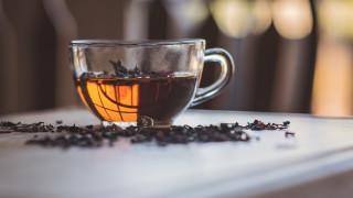Още една неочаквана полза от черния чай