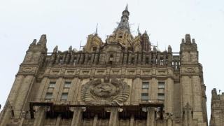 Москва отвърна на антируската атака на Туск и пристъпите му на русофобия