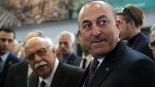 Международните наблюдатели не трябва да се месят във вътрешната политика, призова Анкара