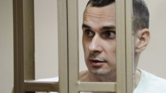 Мощна международна подкрепа за Олег Сенцов