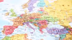 България, Румъния и Унгария с исторически спад на икономиката