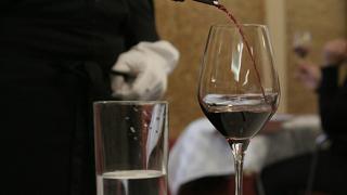 Виното намалява риска от камъни в жлъчката