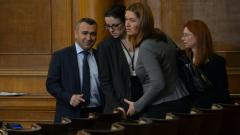 Депутатите приеха онлайн застраховането
