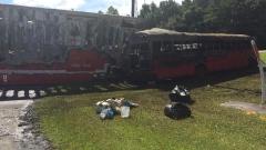 Петима убити и 25 ранени в катастрофа в САЩ